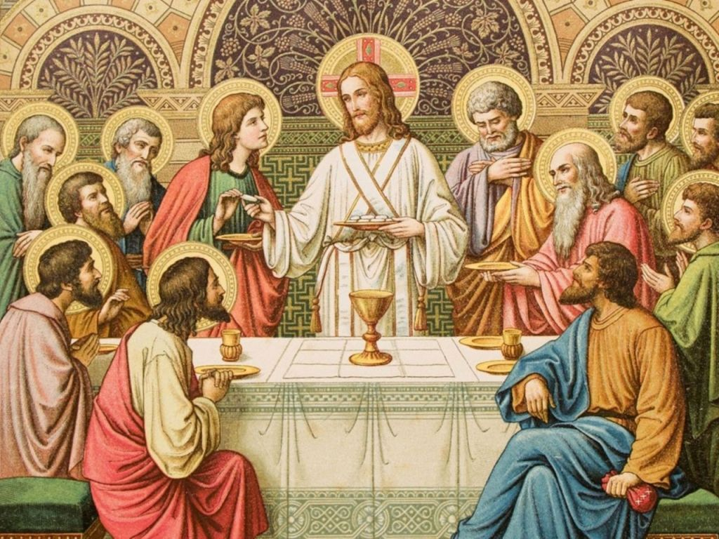 Миниатюра к статье Пасха 2018 — праздник объединяющий всех