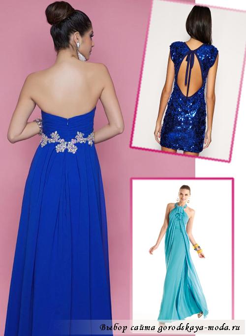 дизайнерские платья на Новый год 2014