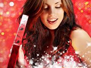 что подарить жене на Новый год 2014