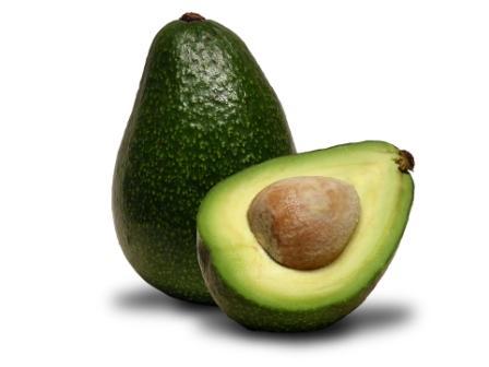 Миниатюра к статье Как правильно выбирать и есть авокадо?