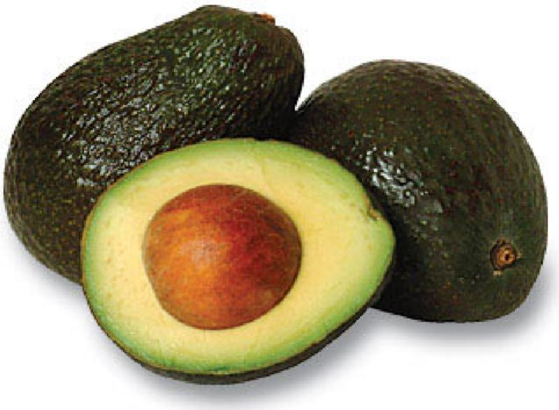 Миниатюра к статье Применение авокадо для похудения