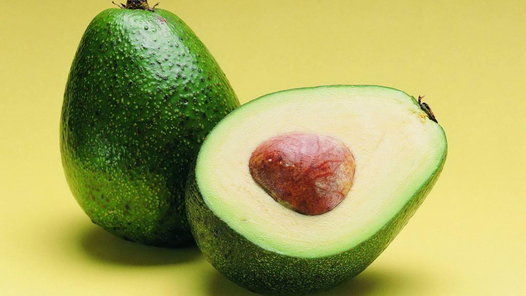 Миниатюра к статье Суп из авокадо
