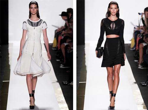 Миниатюра к статье Модные цвета весна-лето 2014
