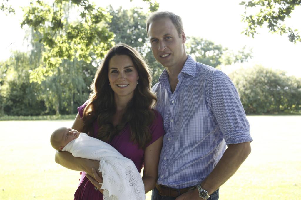 Миниатюра к статье Как оставаться стильной во время беременности: секреты от Кейт Миддлтон