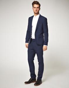 Миниатюра к статье Какой должна быть длина мужских брюк