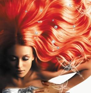 Миниатюра к статье В какой цвет покрасить волосы
