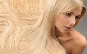 Миниатюра к статье Обесцвечивание волос перекисью водорода