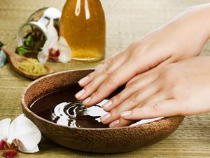 рецепты ванночек для ногтей