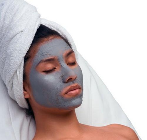 Миниатюра к статье Голубая глина для волос