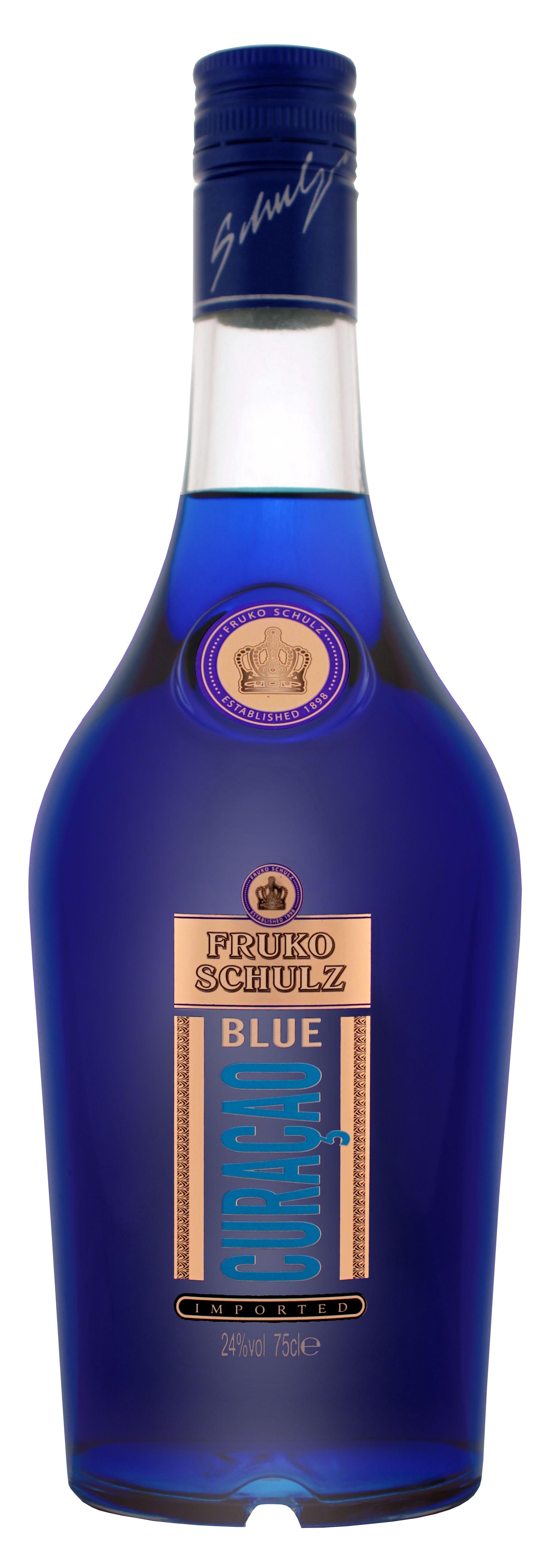 Миниатюра к статье Рецепт коктейля Голубая лагуна