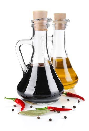 Миниатюра к статье Бальзамический соус и рецепты его приготовления