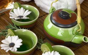 Миниатюра к статье Зеленый чай при беременности: пить или не пить?