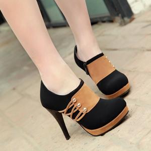 элегантная обувь
