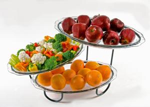Миниатюра к статье Как умерить аппетит?