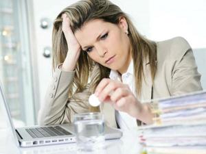 Методы позволяющие быстро снять стресс