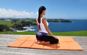 йога от сресса