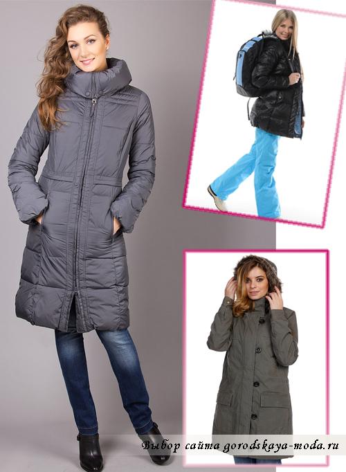 Миниатюра к статье Выбираем пальто на синтепоне