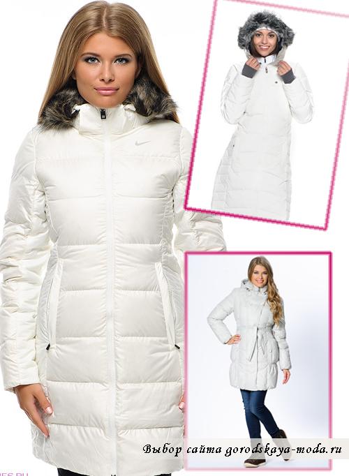 Как выбрать пальто на синтепоне