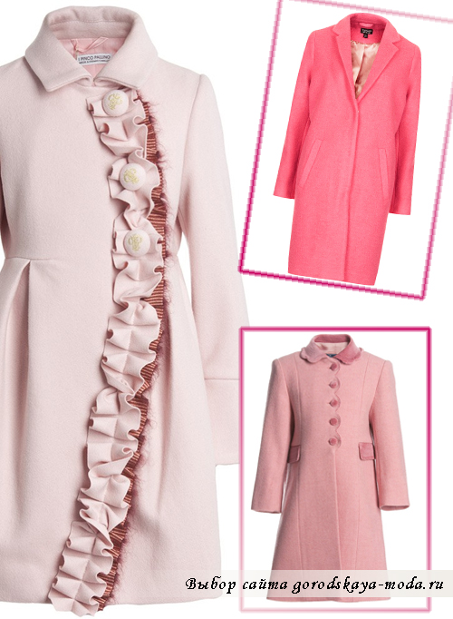 Как выбрать шерстяное пальто, Городская мода