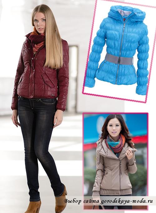 приобрести женское пальто на синтепоне