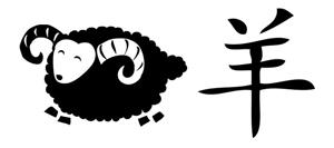 Немного о годе Козы (Овцы)