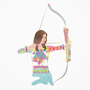 Астрологический гороскоп на 2015 год для Стрельца