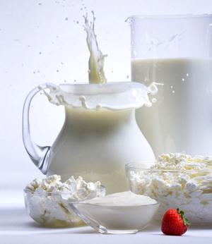 Миниатюра к статье Сыворотка молочная