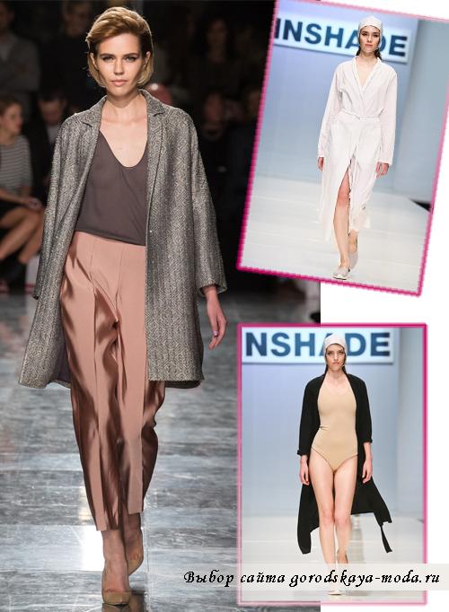 лёгкие женские пальто весна 2015