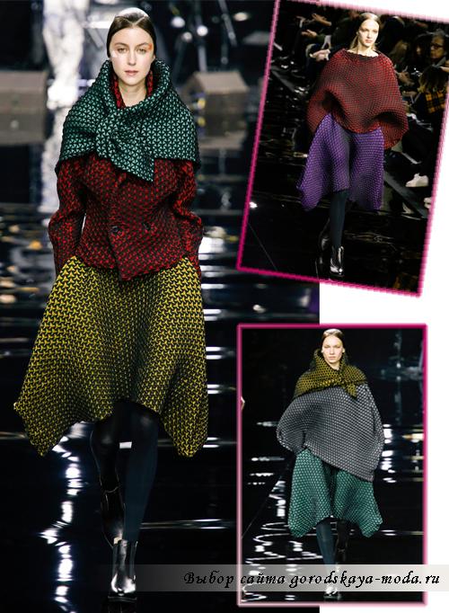 Исследуя новые модные тенденции женских курток сезона осень-зима 2015-2016 21153aecbe46c