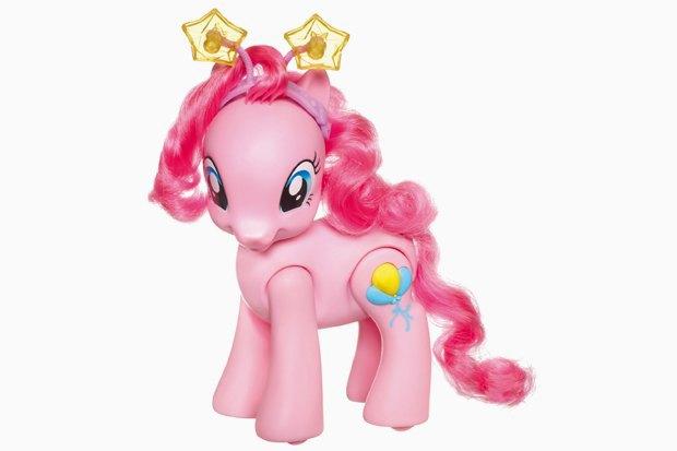 Миниатюра к статье Выбираем игрушки Hasbro в подарок на новый год