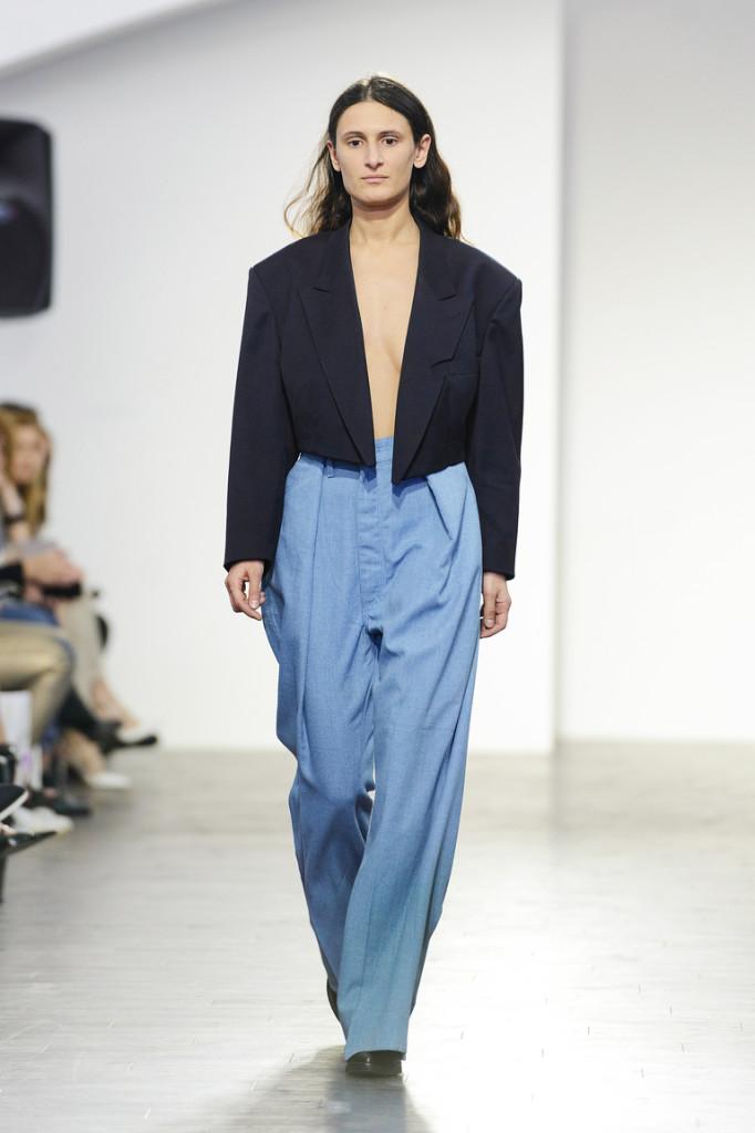 Миниатюра к статье Модные брюки осень-зима 2016-2017