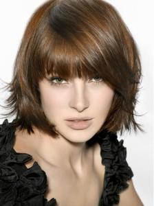 Миниатюра к статье Прически и аксессуары для волос в наступившем сезоне