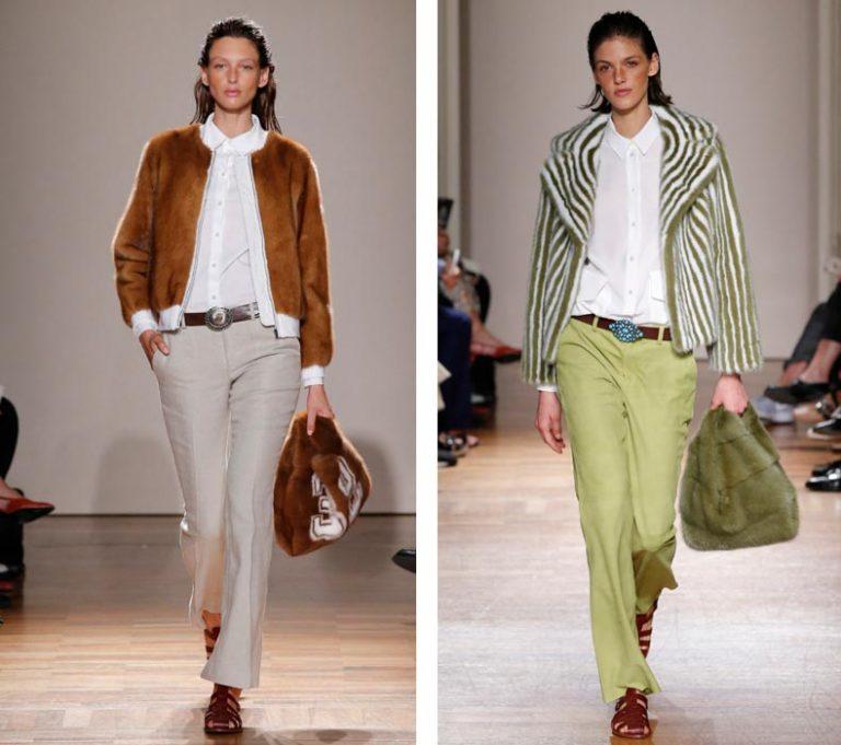 Брюки женские какие модные сейчас
